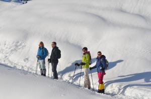 Snow-shoe hiking_15