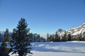 Snow-shoe hiking_37